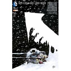 BATMAN: CABALLERO OSCURO III LA RAZA SUPERIOR Nº 3