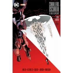 BATMAN: CABALLERO OSCURO III LA RAZA SUPERIOR Nº 4