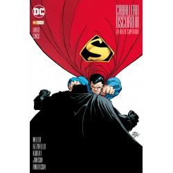 BATMAN: CABALLERO OSCURO III LA RAZA SUPERIOR Nº 5