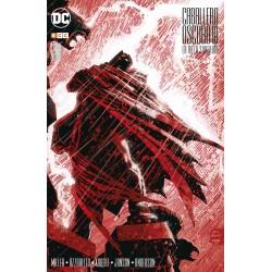 BATMAN: CABALLERO OSCURO III LA RAZA SUPERIOR Nº 9