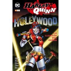 HARLEY QUINN Nº 4 LA LLAMADA DEL DEBER