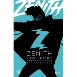 ZENITH FASE CUATRO