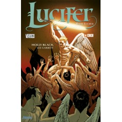 LUCIFER: PADRE LUCIFER