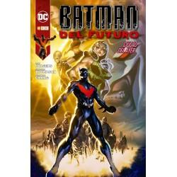 BATMAN DEL FUTURO Nº 2 LA CIUDAD DEL AYER