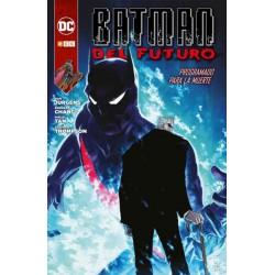 BATMAN DEL FUTURO Nº 3 PROGRAMADO PARA LA MUERTE