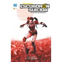 NUEVO ESCUADRÓN SUICIDA Nº 2 EL FIN DE LOS TIEMPOS