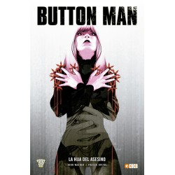 BUTTON MAN: LA HIJA DEL ASESINO