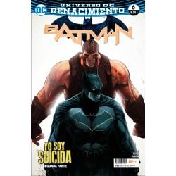 BATMAN Nº 61 RENACIMIENTO 6