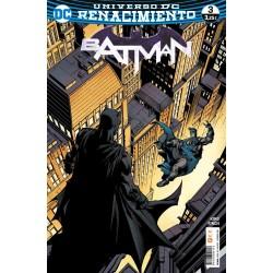 BATMAN Nº 58 RENACIMIENTO 3