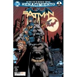 BATMAN Nº 56 RENACIMIENTO 1