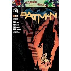 BATMAN Nº 52