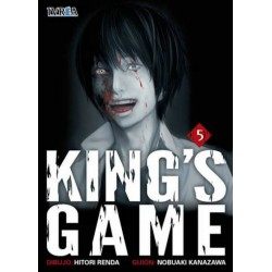 KING´S GAME Nº 5