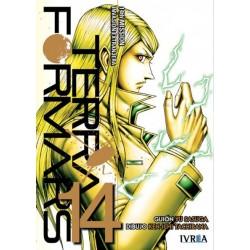 TERRA FORMARS Nº 14