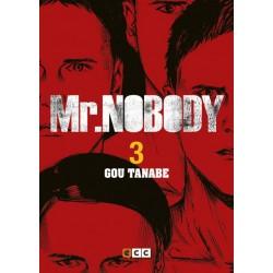 MR. NOBODY Nº 3