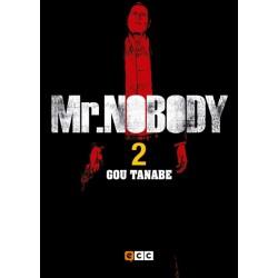 MR. NOBODY Nº 2