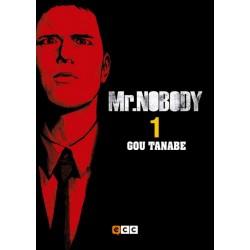 MR. NOBODY Nº 1