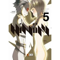 HINIIRU Nº 5