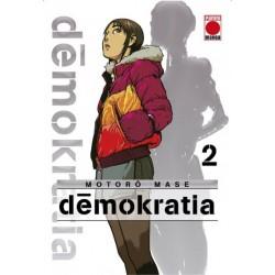 DEMOKRATIA Nº 2