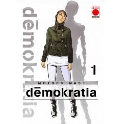 DEMOKRATIA Nº 1