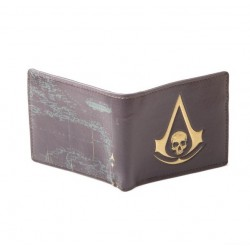ASSASSIN'S CREED BLACK FLAG CARTERA CUERO