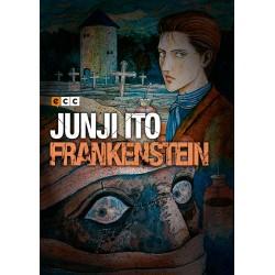 FRANKENSTEIN DE JUNJI ITO
