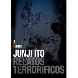 RELATOS TERRORÍFICOS Nº 2