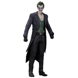 BATMAN ARKHAM ORIGINS SERIES 1: JOKER