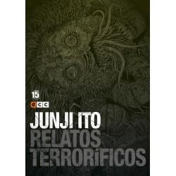 RELATOS TERRORÍFICOS Nº 15
