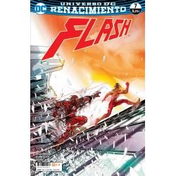 FLASH Nº 21 / 7 RENACIMIENTO