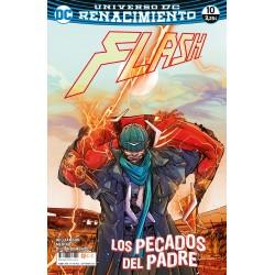 FLASH Nº 24 / 10 RENACIMIENTO