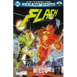 FLASH Nº 26 / 12 RENACIMIENTO