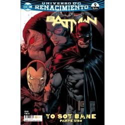 BATMAN Nº 64 RENACIMIENTO 9