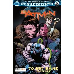 BATMAN Nº 65 RENACIMIENTO 10
