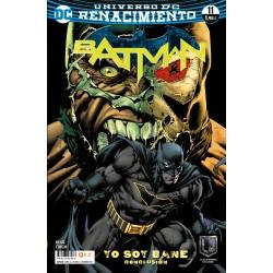 BATMAN Nº 66 RENACIMIENTO 11
