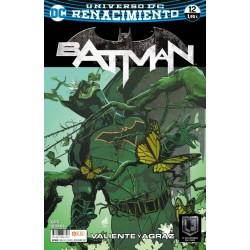 BATMAN Nº 67 RENACIMIENTO 12