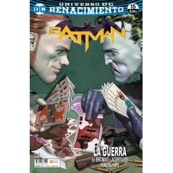 BATMAN Nº 70 RENACIMIENTO 15