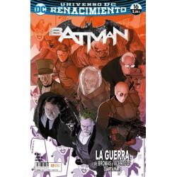 BATMAN Nº 71 RENACIMIENTO 16