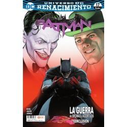 BATMAN Nº 72 RENACIMIENTO 17