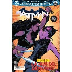 BATMAN Nº 73 RENACIMIENTO 18