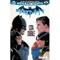BATMAN Nº 74 RENACIMIENTO 19