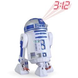 STAR WARS: R2-D2 DESPERTADOR PROYECTOR