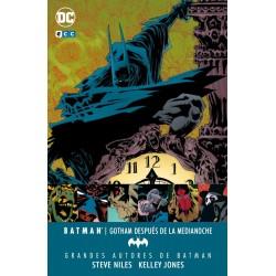 BATMAN: GOTHAM DESPUÉS DE LA MEDIANOCHE