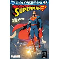 SUPERMAN Nº 66 RENACIMIENTO 11