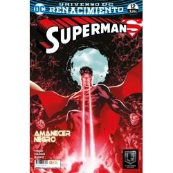 SUPERMAN Nº 67 RENACIMIENTO 12