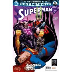 SUPERMAN Nº 68 RENACIMIENTO 13