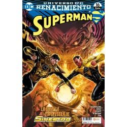 SUPERMAN Nº 71 RENACIMIENTO 16