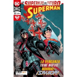 SUPERMAN Nº 75