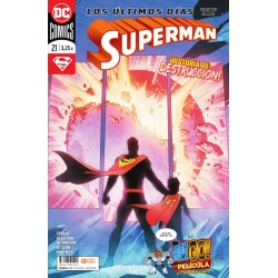 SUPERMAN Nº 76