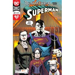 SUPERMAN Nº 77