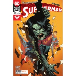SUPERMAN Nº 78